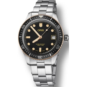 Oris Divers Sixty-Five 36mm
