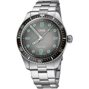 Oris Divers Sixty-Five Glow 40mm