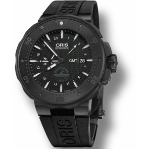 Oris Force Recon GMT