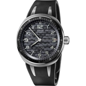 Oris TT3 Grand Prix Limited Edition