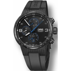 Oris Williams Chronograph Carbon Fibre Extreme