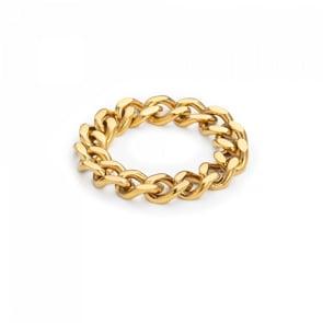 Paul Hewitt Damenring Treasure Gold