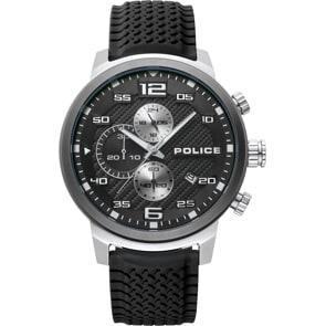 Police Bromo Chronograph