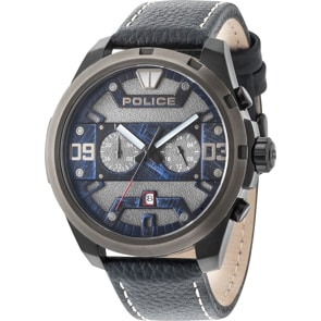 Police Dash