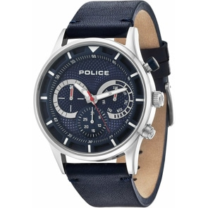 Police Driver Day-Date