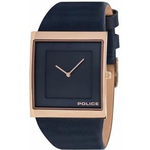 Police Skyline-X