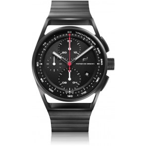 Porsche Design 1919 Chronotimer All Black