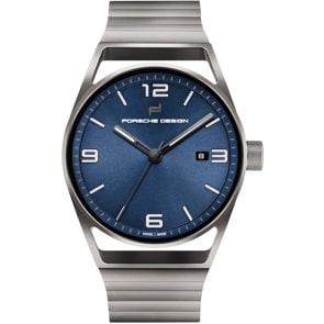 Porsche Design 1919 Datetimer Eternity Blue