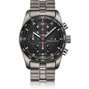 Porsche Design Chronotimer Series 1 All Titanium