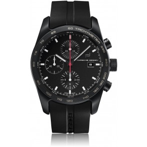 Porsche Design Chronotimer Series 1 Timepiece No.1