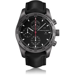 Porsche Design Chronotimer Series 1 Titanium Limited Edition