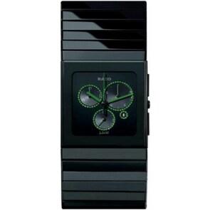 Rado Ceramica XL Chronograph Jubilé