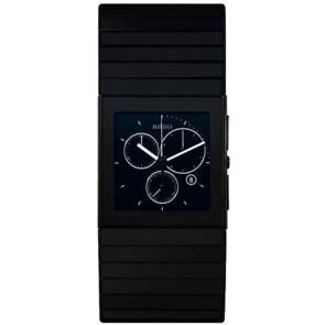 Rado Ceramica XL Chronograph matt