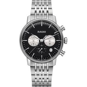 Rado Coupole Classic XL NTC Chronograph
