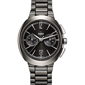 Rado D-Star XL Automatik Chronograph