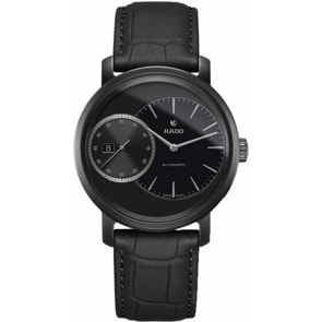 Rado DiaMaster Grande Seconde XL Automatik