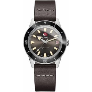 Rado HyperChrome Captain Cook M Automatik Limited Edition