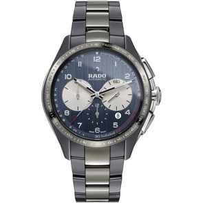 Rado HyperChrome XXL Match Point Limited Edition