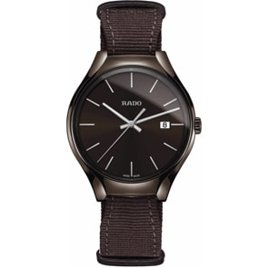 Rado True L Brown