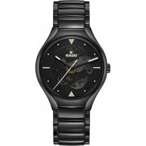 Rado True L Phospho Automatik Limited Edition