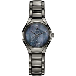 Rado True Star Sign S Zwillinge Limited Edition