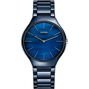 Rado True Thinline L Water