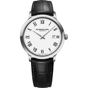 Raymond Weil Toccata Classic Silber Ø 39mm