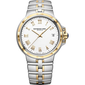 Raymond Weil Parsifal Classic Bicolor Ø 41mm