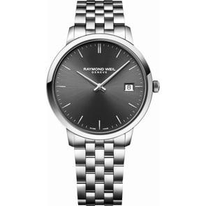 Raymond Weil Toccata Classic Silber Ø 42mm