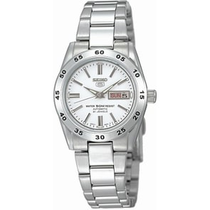 Seiko 5 Lady Sports Day-Date