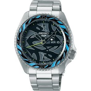 Seiko 5 Sports Automatik Guccimaze Limited Edition