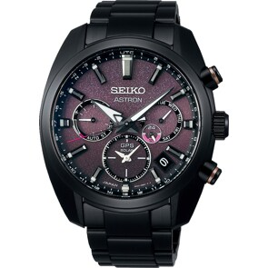 Seiko Astron GPS Solar 140th Anniversary Limited Edition
