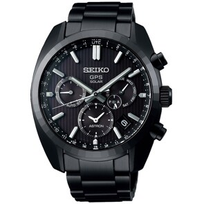 Seiko Astron GPS Solar 5X Dual Time Limited Edition
