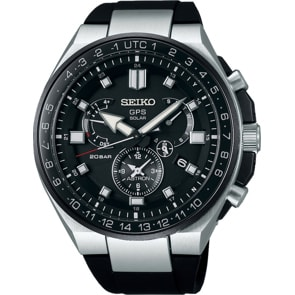 Seiko Astron Executive Sports Serie GPS Solar Dual Time
