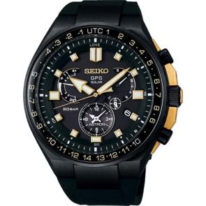 Seiko Astron GPS Solar Novak Djokovic Limited Edition