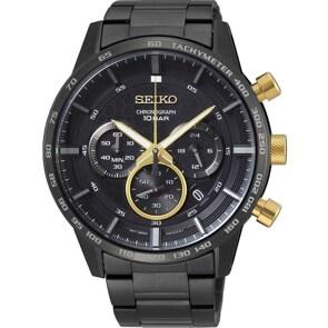 Seiko Chronograph 50 Jahre Seiko Quarz Special Edition