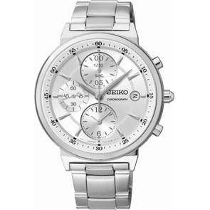 Seiko Chronograph GMT