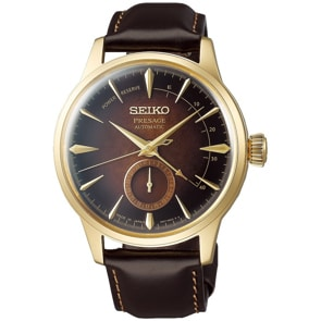 Seiko Presage Automatik Power Reserve Limited Edition