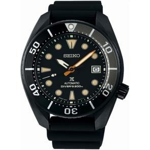 Seiko Prospex Automatik Diver´s Black Series Limited Edition