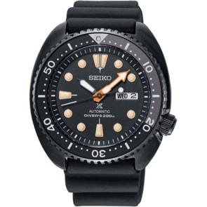Seiko Prospex Black Series Automatik Diver`s Special Edition