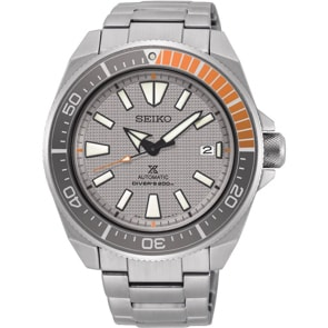 Seiko Prospex Dawn Grey Automatik Diver´s Limited Edition