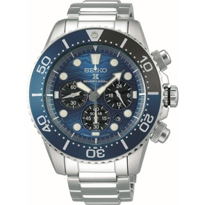 Seiko Prospex Solar Diver´s Save the Ocean Special Edition