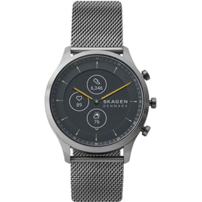 Skagen Jorn 42 Hybrid Smartwatch HR Grau