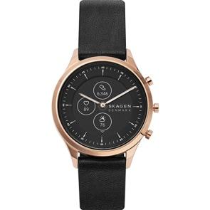 Skagen Jorn 38 Hybrid Smartwatch HR Schwarz