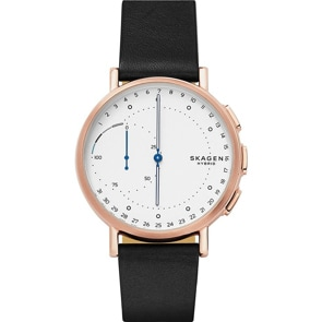 Skagen Signatur Connected Hybrid Smartwatch