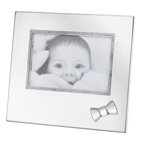 Swarovski Baby Bilderrahmen Light Sapphire