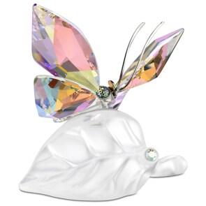 Swarovski Funkelnder Schmetterling