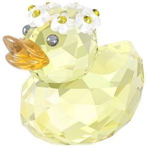 Swarovski Glückliche Ente – Charming Daisy