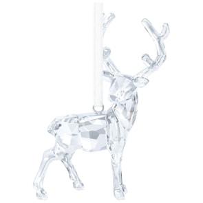 Swarovski Hirsch Ornament