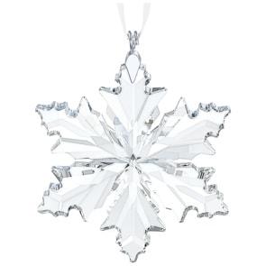 Swarovski Kleine Schneeflocke Ornament